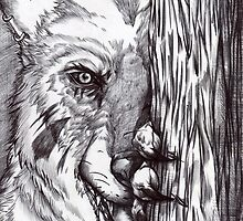 Lycan - The Wait by Furiarossa
