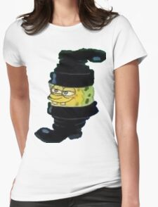 Bootbob Womens Fitted T-Shirt