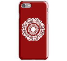 Legend of Korra - White Lotus iPhone Case/Skin