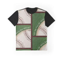 Let the Field Be Joyful Graphic T-Shirt