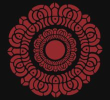 Legend of Korra - Red Lotus T-Shirt