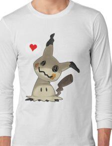 Mimikyu Long Sleeve T-Shirt