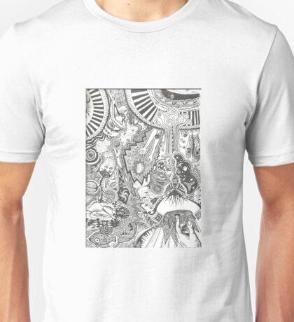 microcosm Unisex T-Shirt
