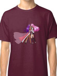 Toki ni ai wa Utena Classic T-Shirt