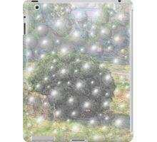 Bush ball iPad Case/Skin