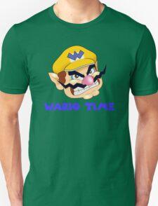 Wario Time! Unisex T-Shirt