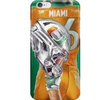 Miami! iPhone Case/Skin