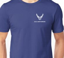 Air Force Logo Unisex T-Shirt
