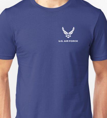 Air Force Logo Unisex T-Shirt