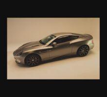 Aston Martin 3 Kids Clothes