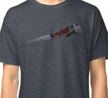 Just the Freighter Classic T-Shirt