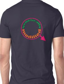 Genetically Modified Male * Unisex T-Shirt