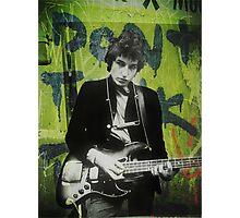 Bob Photographic Print