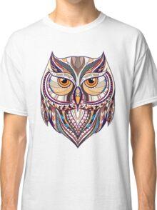 ethnic owl Classic T-Shirt