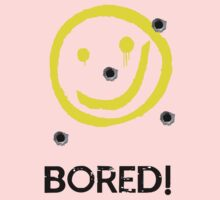 BORED! Kids Clothes