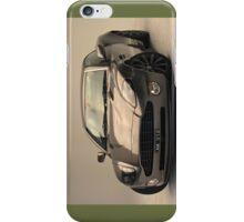 Aston Martin 4 iPhone Case/Skin