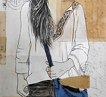 free  by Loui  Jover