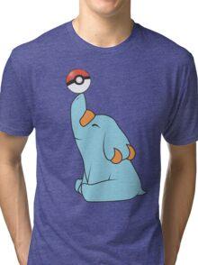 Phanpy Tri-blend T-Shirt