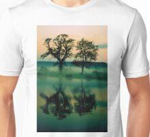 Twilight Lake Unisex T-Shirt