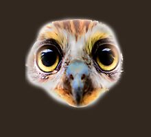 Eyes of a BooBook Owl Classic T-Shirt