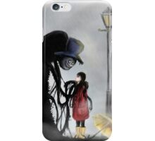 the light in your eyes iPhone Case/Skin