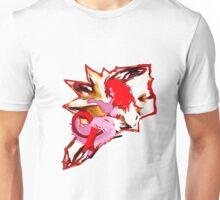 Crystal World Trance Unisex T-Shirt