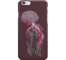Veins iPhone Case/Skin