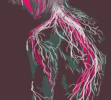 Veins by Ocean Wong