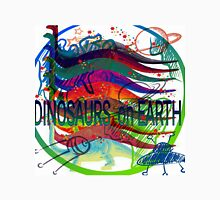 Dinosaurs on Earth by Abby Unisex T-Shirt