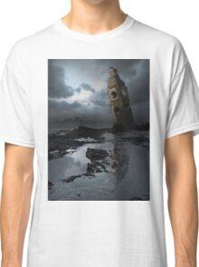 Global Warning - Big Ben Classic T-Shirt