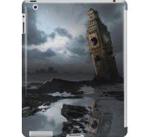 Global Warning - Big Ben iPad Case/Skin