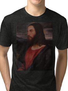Tizian Tri-blend T-Shirt