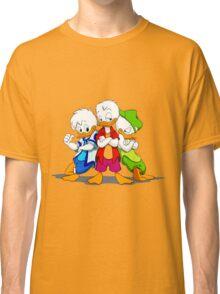 Duck Gang Classic T-Shirt