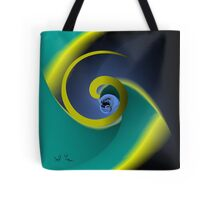Eternal motion Tote Bag