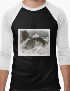 Splash over granite T-Shirt