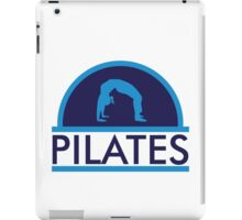 Pilates iPad Case/Skin