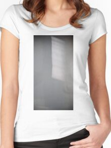 Window Women's Fitted Scoop T-Shirt