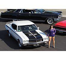 Buick GSX Photographic Print