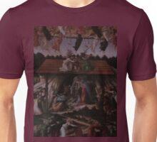 Reproduction of puzzle Unisex T-Shirt