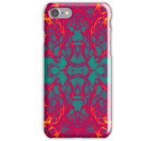 Flame On! iPhone Case/Skin