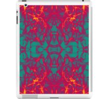Flame On! iPad Case/Skin