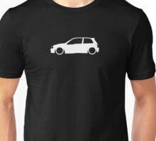P90 JDM Hot Hatch Unisex T-Shirt