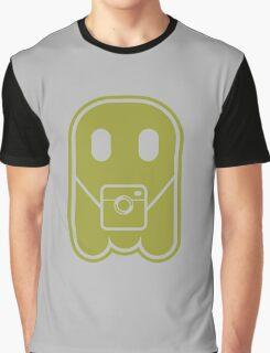 Paparazzi Everywhere Graphic T-Shirt