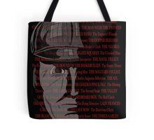 60 Story Canon Tote Bag