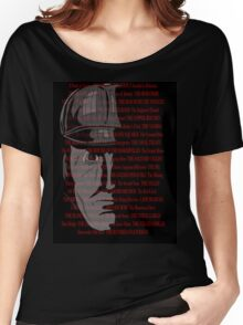 60 Story Canon Women's Relaxed Fit T-Shirt