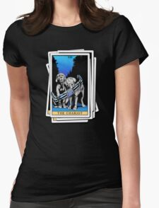 The Chariot Womens Fitted T-Shirt