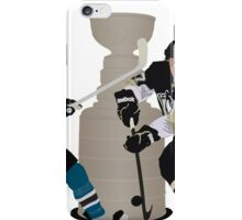 Stanley Cup Finals 2016 iPhone Case/Skin