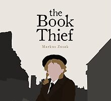 The Book Thief by gryffindor