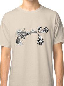 Hypnic Revolver Classic T-Shirt