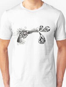 Hypnic Revolver Unisex T-Shirt